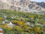 Ladakh, Leh - Santi stupa 13.JPG