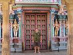 Sri Rangam temple 011.jpg