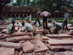 Agra Fort floor renovation.jpg