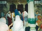 radha raman temple darshanTemple.jpg