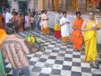 Radha Raman temple Go puja 036.jpg