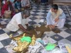 Radha Raman temple Go puja 041.jpg
