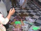 Radha Raman temple Go puja 043.jpg