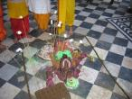 Radha Raman temple Go puja 060.jpg