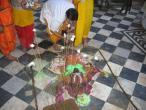 Radha Raman temple Go puja 061.jpg