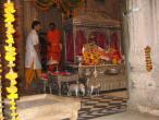 Radha Raman temple Go puja 063.jpg