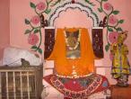 Lord Caitanya's room in Gambhira.jpg