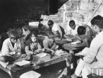 A view of a school in Calcutta 1970.jpg