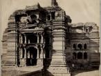 Ancient Temple at Vrindavan - c1870's.jpg