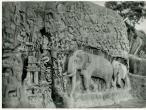 Arjuna's Penance Mahabalipuram 1928.jpg