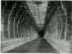 Corridor Ramanathaswamy Temple, Rameswaram 1928.jpg