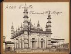 Dhurrumtollah Mosque Calcutta 19th+Century.jpg