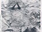 Hindu Man Buried Under Sand1953.jpg