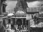 Jain Temples at Palitana, Gujarat 1949.jpg