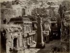 Kailash temple of Ellora1880's.jpg