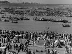Kumbh Mela, Allahabad, 1954, 11.jpg