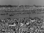 Kumbh Mela, Allahabad, 1954 - 2.jpg