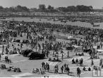 Kumbh Mela, Allahabad, 1954 - 5.jpg