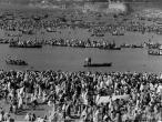 Kumbh Mela, Allahabad, 1954 - 8.jpg
