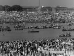 Kumbh Mela, Allahabad, 1954 - 9.jpg