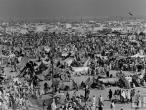 Kumbh Mela, Allahabad, 1954.jpg