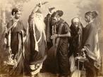Marathi Theatrical troupe Bombay 1870.jpg