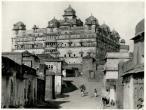 Palace of Datia, Madhya Pradesh 1928.jpg