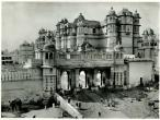 Palace of the Maharana of Udaipur 1928.jpg