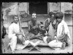 Sadhu with Musicians.jpg