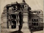 Temple at Vrindavan 1870's.jpg