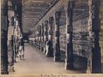 Temple Corridor at Madurai, Karnataka 1898.jpg