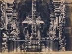 The Golden rod in Madurai Temple, 1898.jpg