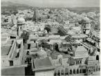 View of the Town of Udaipur Rajasthan, 1928.jpg