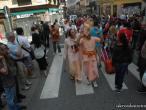 Hanumatpresaka Swami, Harinam in Madrid 02.jpg