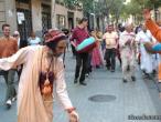 Hanumatpresaka Swami, Harinam in Madrid 06.jpg