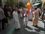 Hanumatpresaka Swami, Harinam in Madrid 08.jpg