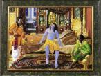 Villa Vrindavana - Museum paintings, Choice.jpg