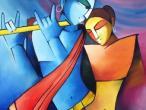 Radha Krishna - modern paintings 04.jpg