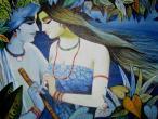 Radha Krishna - modern paintings 07.jpg