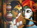 Radha Krishna - modern paintings 08.jpg