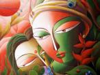 Radha Krishna - modern paintings 111.jpg