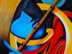 Radha Krishna - modern paintings 118.jpg