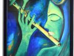 Radha Krishna - modern paintings 12.jpg
