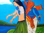 Radha Krishna - modern paintings 122.jpg