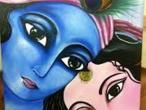 Radha Krishna - modern paintings 130.jpg