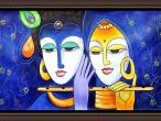 Radha Krishna - modern paintings 136.jpg