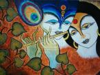 Radha Krishna - modern paintings 139.jpg