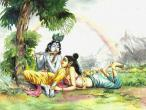 Radha Krishna - modern paintings 143.jpg