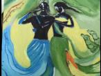 Radha Krishna - modern paintings 150.jpeg