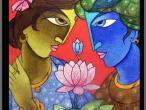Radha Krishna - modern paintings 154.jpg